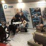 A TM2A na MetalMadrid 2019