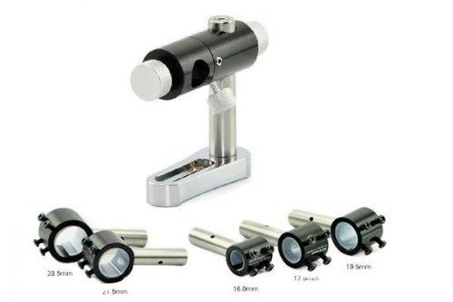 Acessórios lasers industriais