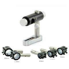 Suporte de laser ajustável M15-16-22
