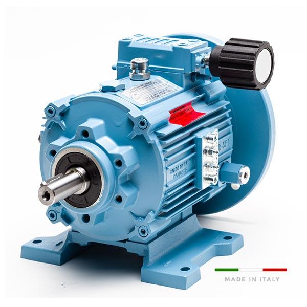 Var-Spe K2 (0,37-0,55 - 0,75 kW)