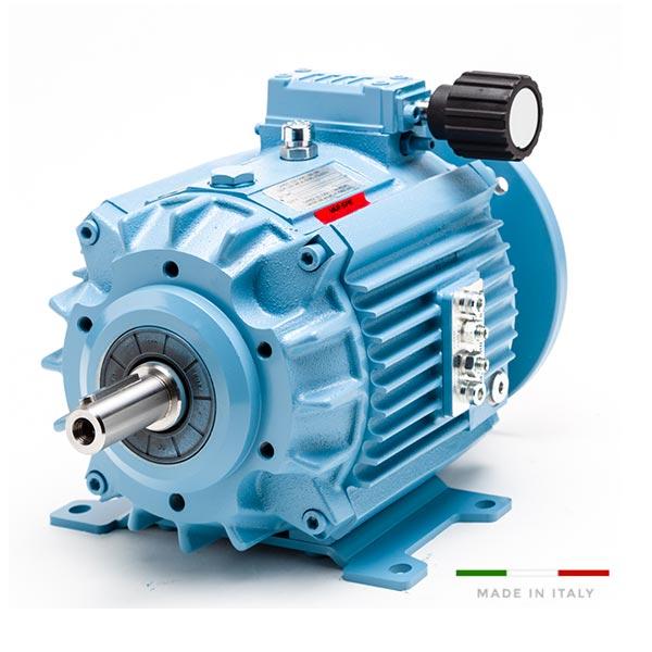 Var-Spe K4 (1,1-1,5 kW)