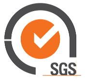 TM2A - declaração da SGS em como estamos em processo de certificação
