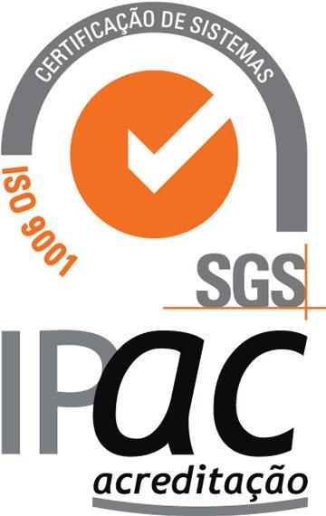 Certificação ISO 9001:2015