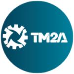 Logotipo Redondo TM2A